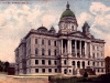 5 Onondaga County Courthouse, Syracuse, New York
