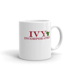 Ivy Incorporated 11 oz. Mug