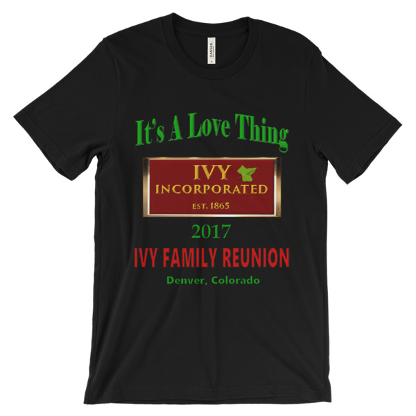 Ivy Reunion Tees & More