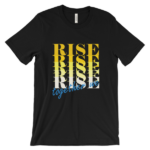 Graphic & Message Tees