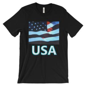 Patriotic & Affinity Tees
